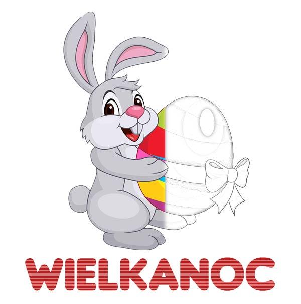 Kolorowanki Wielkanocne