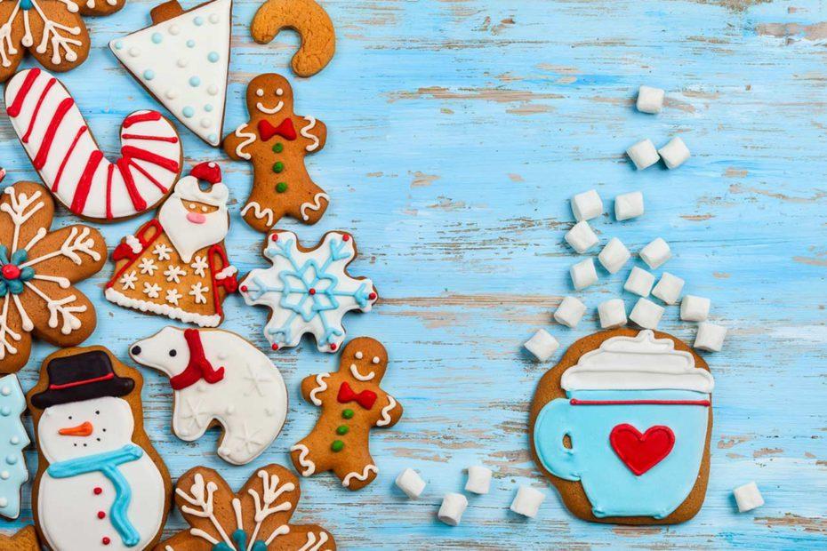 Pomysły na zabawy bożonarodzeniowe dla dzieci